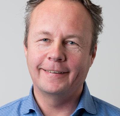Bert-Jan Woudenberg