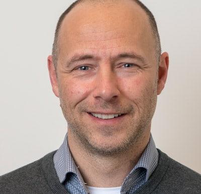 Stefan Nuberg